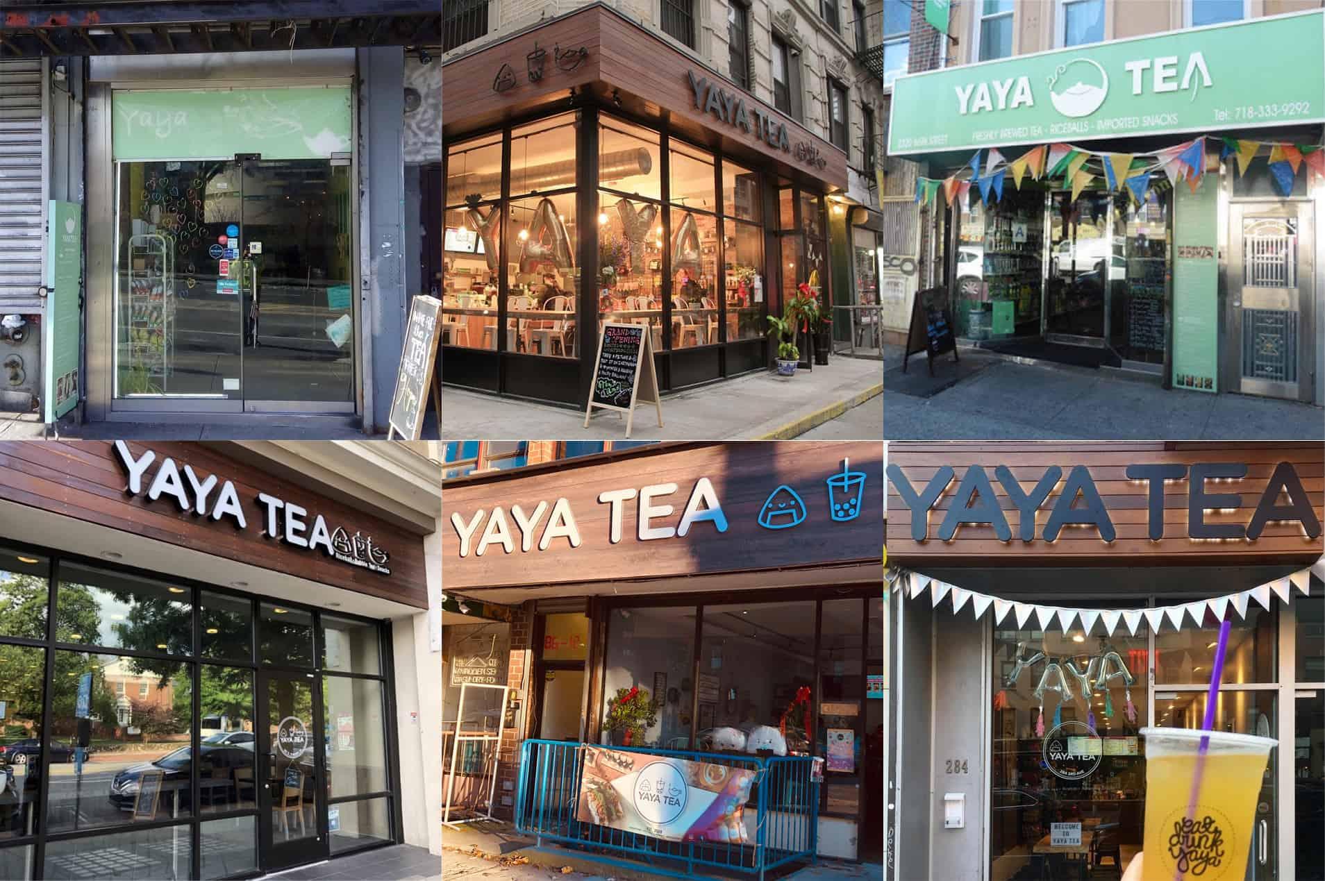 Yaya Tea Store Photos